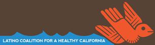 Latino Coalition for a Healthy California Logo