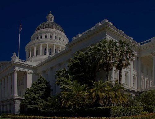 LCHC'S RESPONSE TO THE CA GOVERNORS 2021-22 FINAL BUDGET